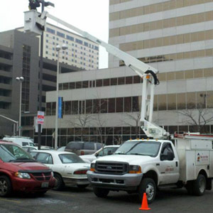 Commercial Electrical Services in Spokane WA