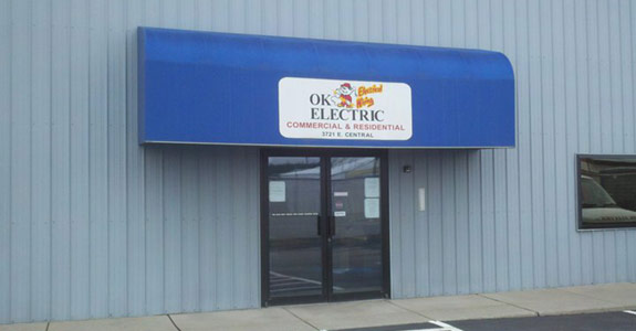 Commercial Electricians Spokane WA